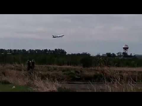 Первый полет МС-21!!!