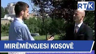 Mirëmëngjesi Kosovë - Drejtpërdrejt - Atdhe Buja 25.05.2018