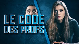 Video Le code des profs - Andy MP3, 3GP, MP4, WEBM, AVI, FLV September 2017