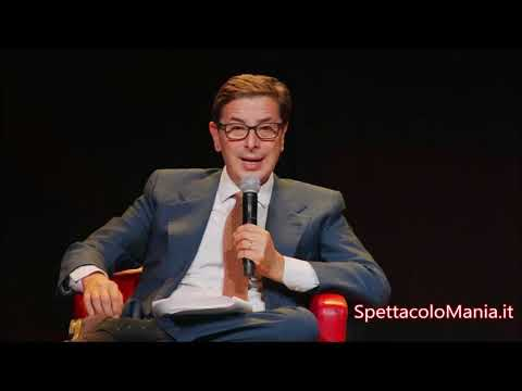 Festa del Cinema di Roma 2020: videosintesi della conferenza stampa