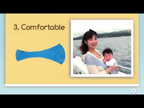 The Features and Benefits of the Suppori Baby Carrier