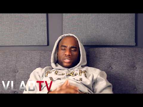 """Charlamagne """"Rihanna Is the Realest Since Tupac"""""""