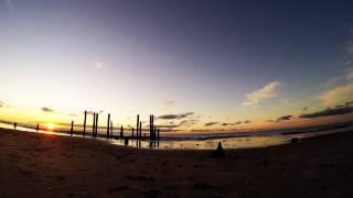 Port Willunga Australia  city images : Port Willunga - South Australia - Time Lapse 2014 - GoPro 3 Plus