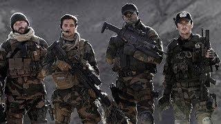 Nonton Forces spéciales (2011)