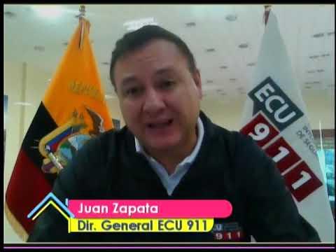 Situación delictiva en Quito durante la pandemia