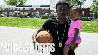 "Aquille ""Crimestopper"" Carr and the Stigma of Small Basketball Players"