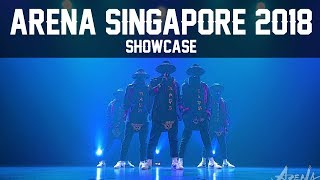 "Video KINJAZ ""Whiskey Drip"" | ARENA SINGAPORE 2018 MP3, 3GP, MP4, WEBM, AVI, FLV Maret 2018"