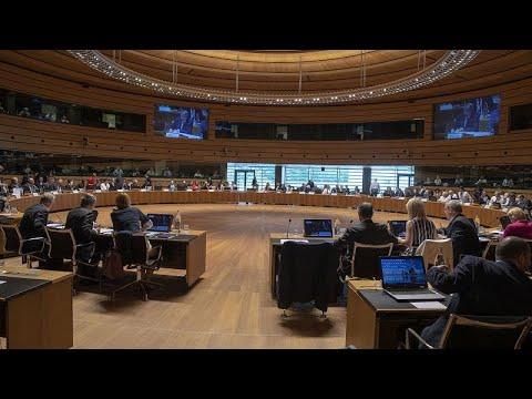 ΕΕ: Εξετάζει επιλογές για μέτρα εναντίον της Τουρκίας