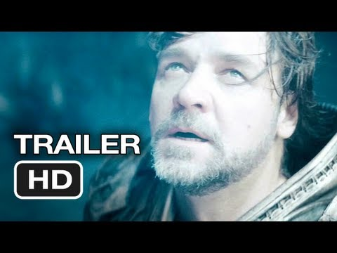 (HD - Watch the MAN OF STEEL ALIEN INVASION: http://goo.gl/7458e Subscribe to TRAILERS: http://bit.ly/sxaw6h Subscribe to COMING SOON: http://bit.ly/H2vZUn Like us...