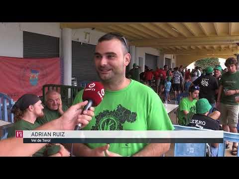 Italianos y <i>rapitencs</i> ganan el campeonato internacional Murramundo