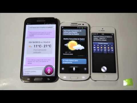 how to turn on siri on iphone 4 youtube