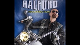 Video Halford Revival - Resurrection (Live in Hvjezda,Teplice) 9.4. 20