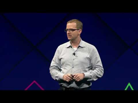 Facebook F8 2017 Keynote Day 2 (видео)