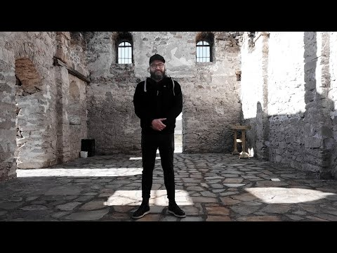 P.I.F - OPUS 4 (Official Video)
