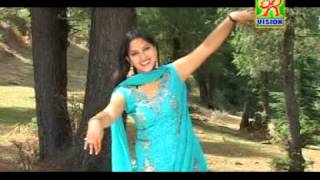 Ek Ladki Dil Mein Aayi Himachali Pahari Nati (video) By Sunil Sharma.DAT