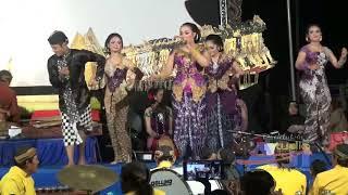 Video SAYANG DUA by All Sinden Kusuma Wardani Instruktur Percil Yudho Bagian Do'a MP3, 3GP, MP4, WEBM, AVI, FLV April 2019