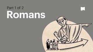 Romans Ch. 1-4