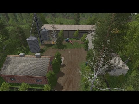 Radoszki map v1.0