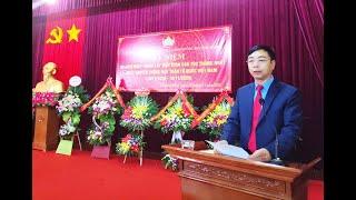 MTTQ phường Phương Đông: Kỷ niệm 90 năm ngày thành lập Mặt trận dân tộc thống nhất - Ngày truyền thống MTTQ Việt Nam