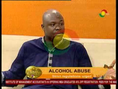 NewDay – Discussing Alcohol Abuse – 3/11/2014
