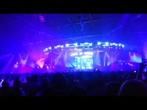 Dash Berlin live at ASOT600 Den Bosch - Big Sky Teardrops - Better Off Alone