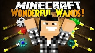"Video DEVIENS LE PLUS GRAND SORCIER ! | Présentation du mod ""WONDERFUL WANDS""! - [1.7.10][1.8] MP3, 3GP, MP4, WEBM, AVI, FLV Juni 2017"