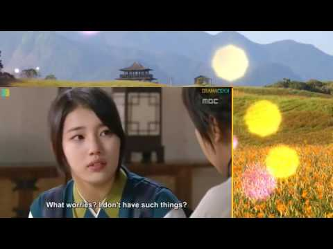 Gu Family Book Episode 22