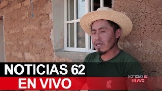 Trump da ultimátum a los países de América Central. – Noticias 62. - Thumbnail