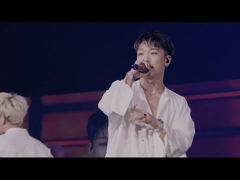 iKON - GOODBYE ROAD -KR Ver.- from iKON JAPAN TOUR 2018