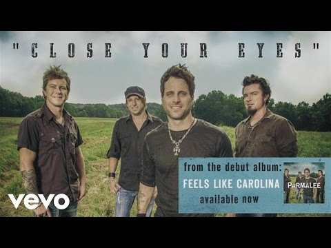 Parmalee – Close Your Eyes (Audio)