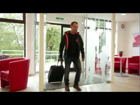 Video of Jugendgästehaus Mondsee