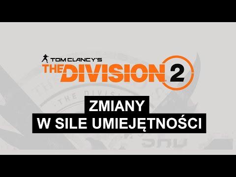 The Division 2 - nowości z gry