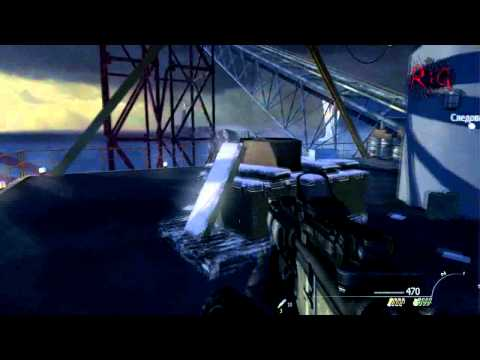 Call of Duty Modern Warfare 2 Прохождение Часть 8