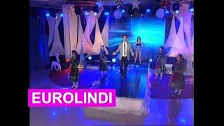 Ylli Demaj - Ty Te Dua Xhan 2012 (DVD Gezuar Me Lecin 2 - EuroLindi&ETC)