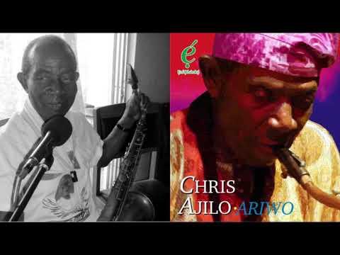 Chris Ajilo - Emi Mimo (EniObanke, 2012)
