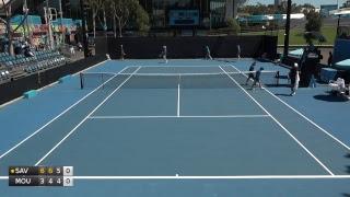 Australian Open 2019  Wildcard Play-off | Court 5 - 10 Dec