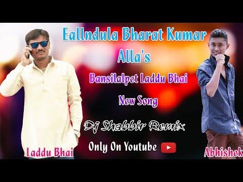 Video Bansilalpet Laddu Bhai New Song Remix By Dj Shabbir download in MP3, 3GP, MP4, WEBM, AVI, FLV January 2017