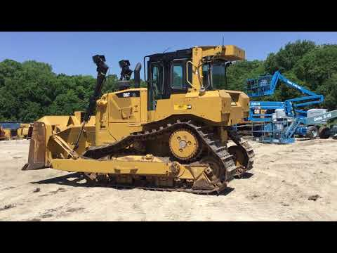 CATERPILLAR TRATTORI CINGOLATI D6TXLDSSU equipment video ejk2pIooUCU