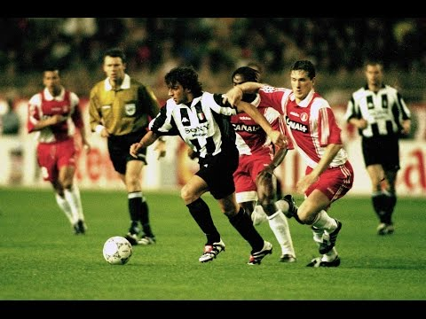 L'unique Monaco-Juventus
