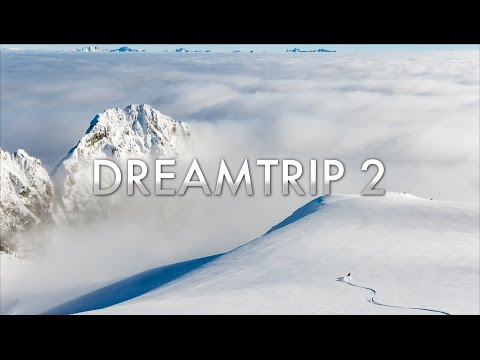 Freeski Dream Trip 2 - Salomon TV