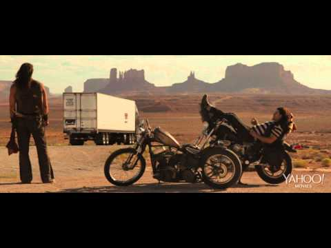 ROAD TO PALOMA (2014) Official HD Trailer Premiere