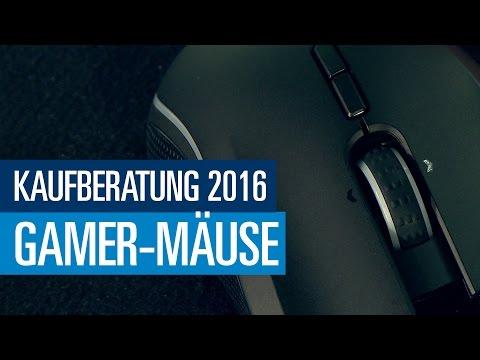 PC-Zubehör - Gamer-Mäuse: Alles über Gamer-Mäuse -  ...