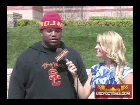 Antwaun Woods Interview 4/2/2010 video.