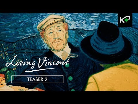 Loving Vincent - Teaser 2?>