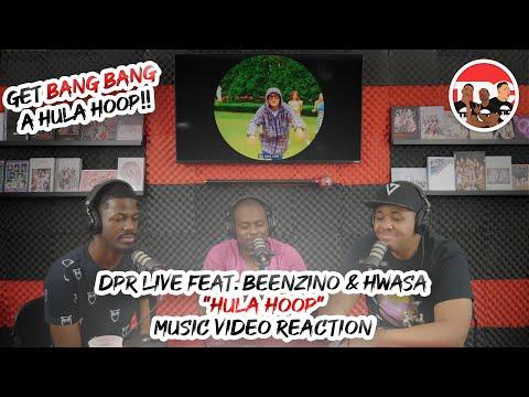 "DPR Live feat. Beenzino & Hwasa ""Hula Hoop"" Music Video Reaction"