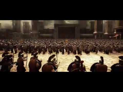 The Legend Of Hercules (2014) ; Opening fight scene.