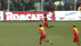 Castel di Sangro Italy  city images : Castel di Sangro 1-1 Inter gol di Bernardi, ottavi coppa Italia 98-99