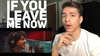Video Charlie Puth ft Boyz II Men- If You Leave Me Now (Studio Session)| Reaction MP3, 3GP, MP4, WEBM, AVI, FLV Maret 2018