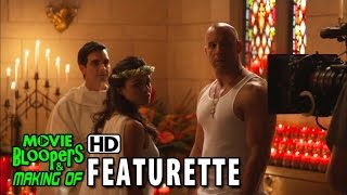 Nonton Furious 7 Blu-ray/DVD (2015) Featurette - Emotional Heartbeat Film Subtitle Indonesia Streaming Movie Download