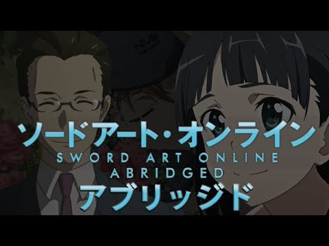 Video SAO Abridged Parody: Episode 12 download in MP3, 3GP, MP4, WEBM, AVI, FLV January 2017